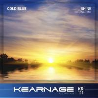 Cold Blue - Shine