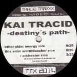 Kai Tracid – Destiny's Path