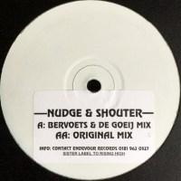 Nudge & Shouter - Blue Lagoon (Bervoets & De Goeij Mix)