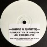 Nudge & Shouter – Blue Lagoon (Bervoets & De Goeij Mix)