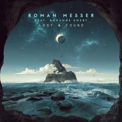 Roman Messer feat. Roxanne Emery - Lost & Found