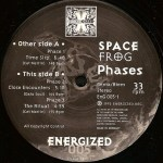 Space Frog – Time Slip (Lost In Space)