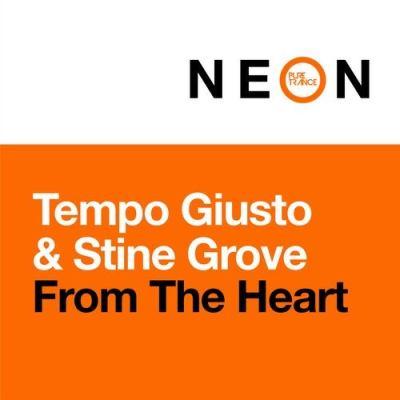 Tempo Giusto & Stine Grove - From The Heart