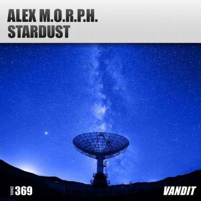 Alex M.O.R.P.H. - Stardust