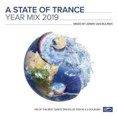 Armin van Buuren - A State Of Trance Year Mix 2019