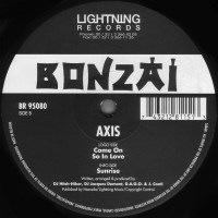 Axis - Come On