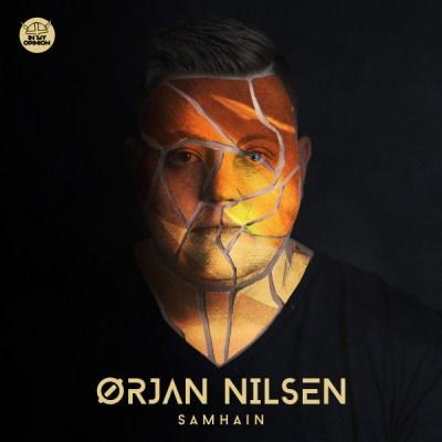 Orjan Nilsen - Samhain