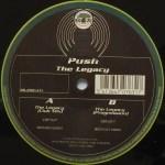 Push – The Legacy