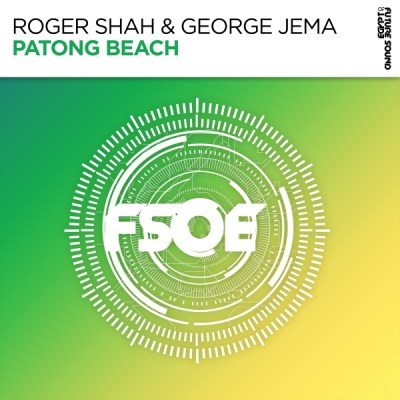 Roger Shah & George Jema - Patong Beach