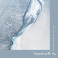 Anjunadeep 11 mixed by James Grant & Jody Wisternoff