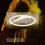 Antillas feat. Fiora – Damaged (GXD Remix)