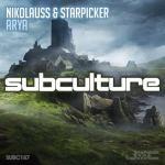 Nikolauss & Starpicker – Arya