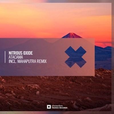 Nitrous Oxide - Atacama