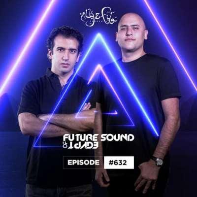 Future Sound of Egypt 632 (08.01.2020) with Aly & Fila