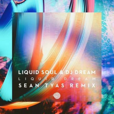 Liquid Soul & DJ Dream - Liquid Dream (Sean Tyas Remix)
