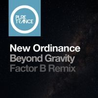 New Ordinance - Beyond Gravity (Factor B Remix)