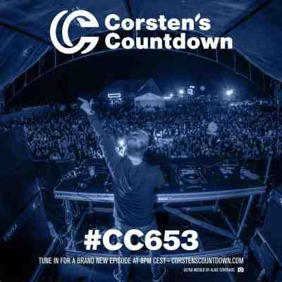 corstens countdown 653