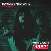 Ben Gold & Allen Watts - Stepback