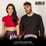 Global DJ Broadcast (13.02.2020) with Markus Schulz and Nifra & Fisherman