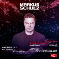 Markus Schulz live at A State of Trance 950 (15.02.2020) @ Utrecht, Netherlands