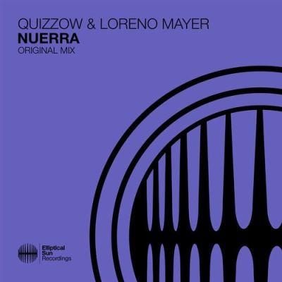 Quizzow & Loreno Mayer - Nuerra