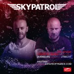 Skypatrol live at A State Of Trance 950 (15.02.2020) @ Utrecht, Netherlands
