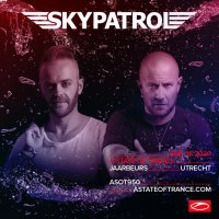 Skypatrol live at A State of Trance 950 (15.02.2020) @ Utrecht, Netherlands