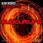 Alan Morris – Fire In Your Eyes