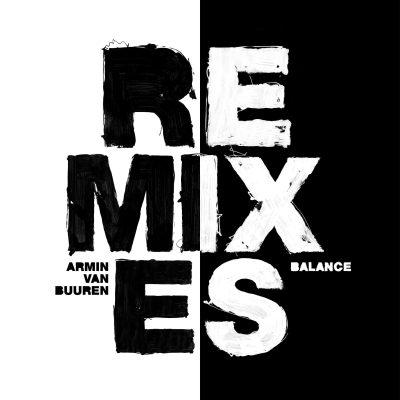Armin van Buuren - Balance (Remixes)