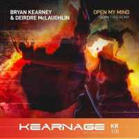Bryan Kearney & Deirdre McLaughlin - Open My Mind (Sean Tyas Remix)