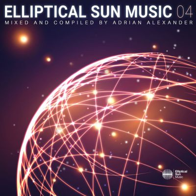 Elliptical Sun Music 04 mixed by Adrian Alexander