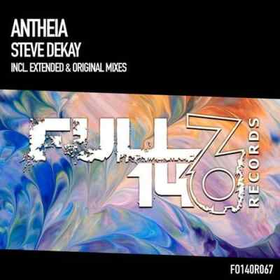 Steve Dekay - Antheia
