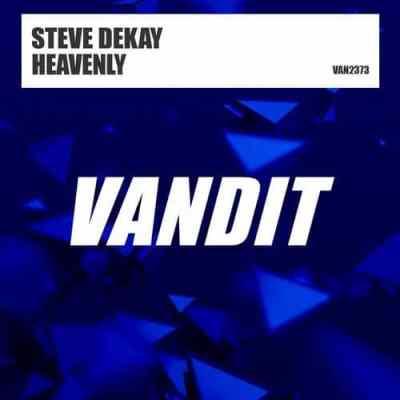 Steve Dekay - Heavenly