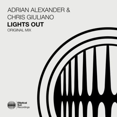 Adrian Alexander & Chris Giuliano - Lights Out