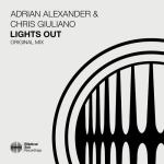 Adrian Alexander & Chris Giuliano – Lights Out