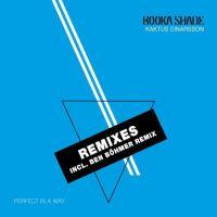 Booka Shade - Perfect In A Way (Ben Böhmer Remix)