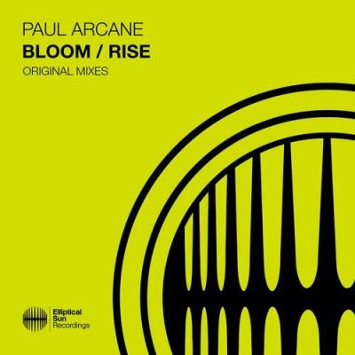 Paul Arcane - Bloom