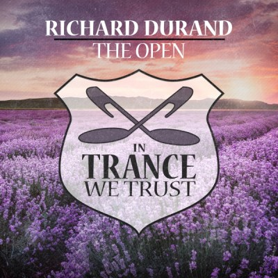 Richard Durand - The Open