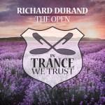Richard Durand – The Open