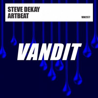 Steve Dekay - Artbeat