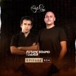 Future Sound of Egypt 654 (17.06.2020) with Paul Thomas & Paul Denton