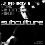 Joint Operations Centre – Meraxes / Mom I Don't Feel Well / Moonlight
