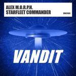 Alex M.O.R.P.H. – Starfleet Commander