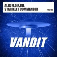 Alex M.O.R.P.H. - Starfleet Commander