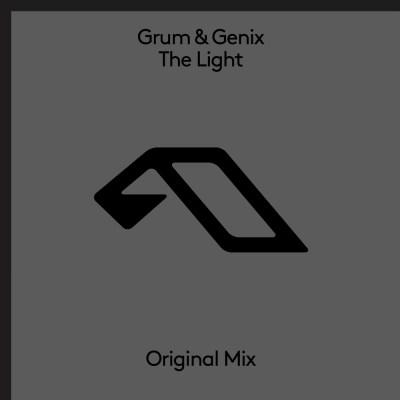 Grum & Genix - The Light