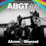 Above & Beyond announce ABGT400 extended livestream!