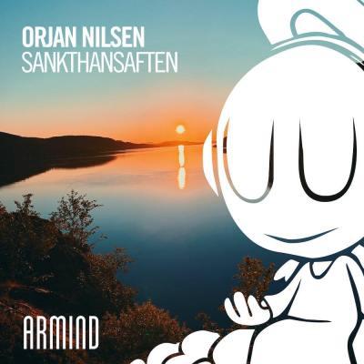 Orjan Nilsen - Sankthansaften