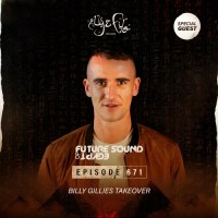 Future Sound of Egypt 671 (14.10.2020) with Billy Gillies
