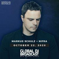 Global DJ Broadcast (22.10.2020) with Markus Schulz & Nifra