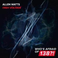 Allen Watts - High Voltage